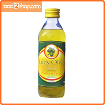 Lucy Oliva Olive Oil 500ml Extra Virgin Refined Olive Oil