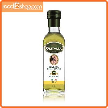Olitalia Skin Care 100ml Olive Oil