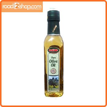 Orkide Olive Oil 25oml Glass Bottle