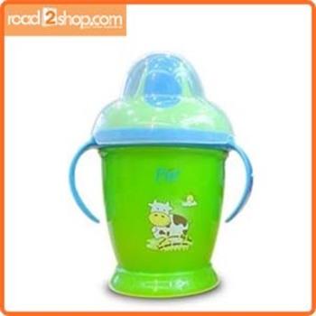 Pur Baby 2 Handle 1pcs Spou Cup