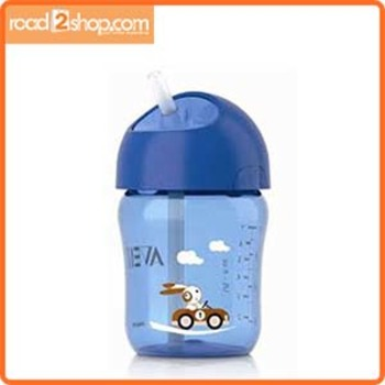 Philips Avent Straw Cup 340ml 18m