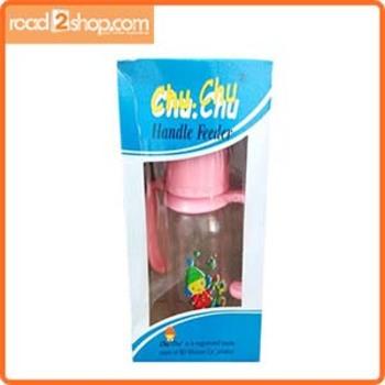 Chu Chu Baby Handle Feeder 150ml
