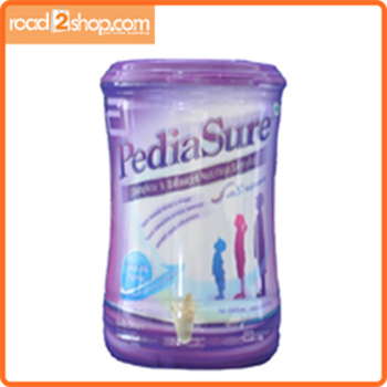 Pedia Sure 1kg Complete Nutrition Powder 2 above