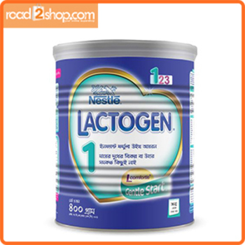 Lactogen 1 Infant Formula Iron 400gm
