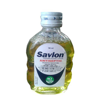 Savlon Antiseptic Liquid 56ml