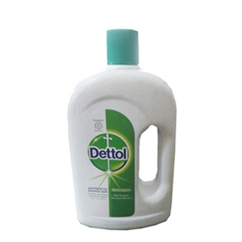 Dettol Effective Protection Antiseptic 500ml