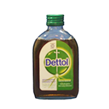 Dettol Antiseptic Liquid Bottel 55ml