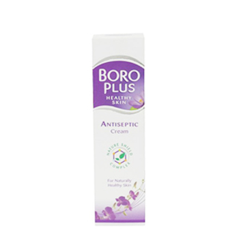Boro Plus Antiseptic Cream 80ml