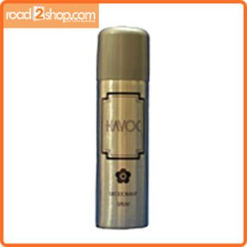Havoc 200ml Deodorant Spray