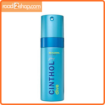 Godrej Cinthol 50ml Dive Deo Spray