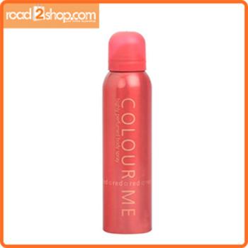 Colour Me 150ml Woman Deo Spray
