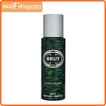 Brut Original 200ml Body Spray