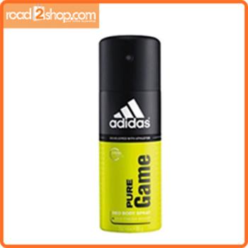 Adidas Game 150ml
