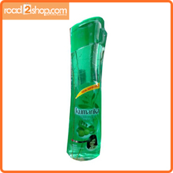 Kumarika 200ml Herbal Hair Fall Control Shampoo