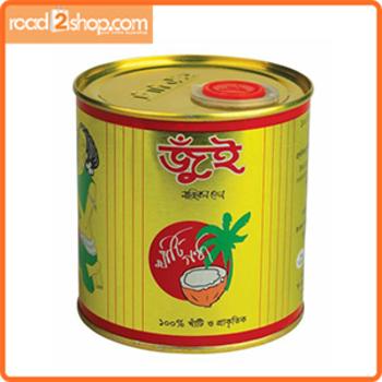 Jui Coconut Oil Can 200ml