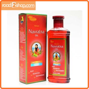 Himani 200ml Navaratna Cool Hair Oil