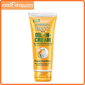 Garnier 100gm Fructis Oil In Cream
