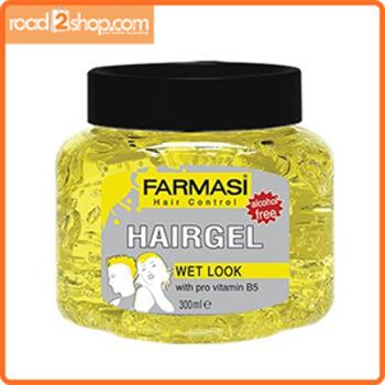 Farmasi 300ml Wet Look Hair Gel
