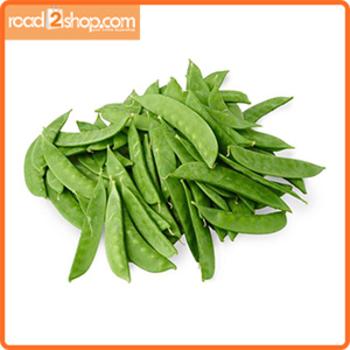 Flat Beans 1 kg