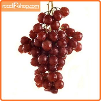 Red Grapes 250gm