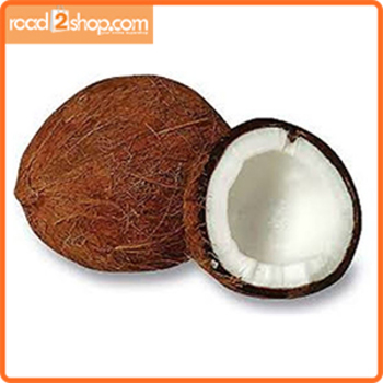 Coconut 1pcs