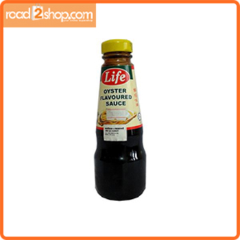 Life Oyster 250gm Flavoured Sauce