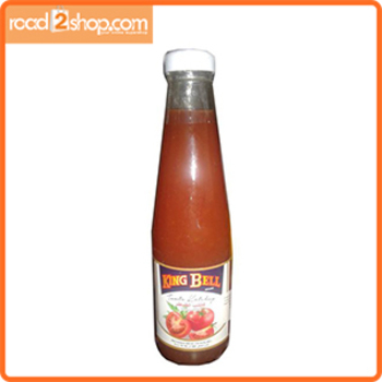 King Bell Tomato 300ml Ketchup