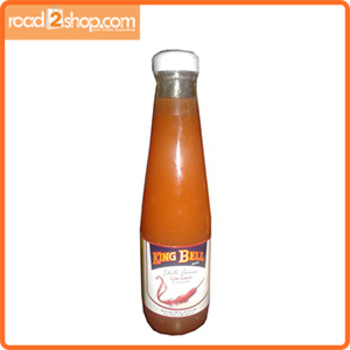 King Bell Chili 300ml Sauce