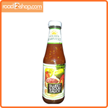 Golden Harvest 340gm Sweet Sour Sauce