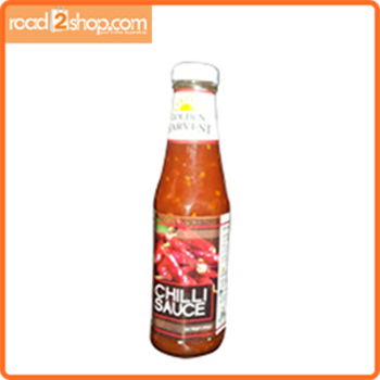 Golden Harvest Chili 340gm Sauce