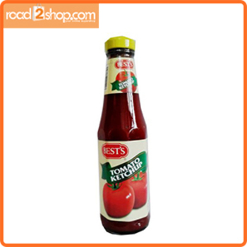 Best Tomato 330ml Ketchup