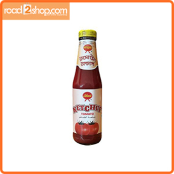 Ahmed Tomato 340gm Ketchup