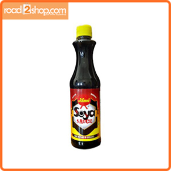 Ahmed Soya Sauce 500ml