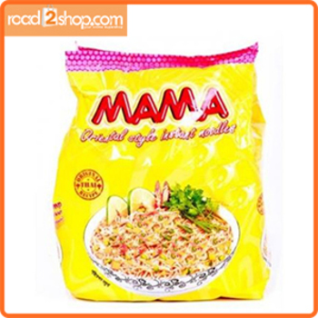 Mama Instant Noodles 248gm Masala