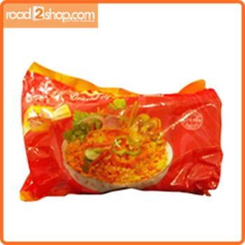 Mama Hot Spicy 496gm Flavour