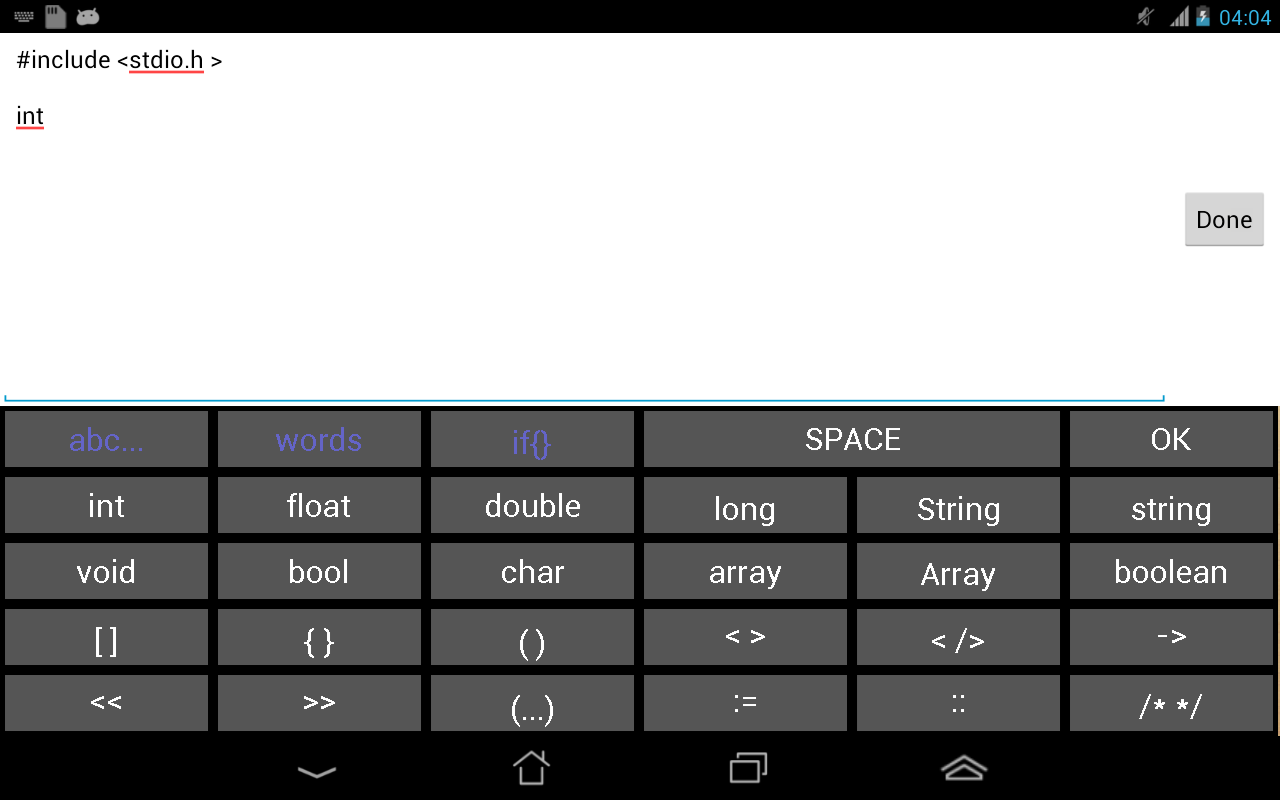Best App for developers and programmers list - HC 16C Programmer's Calculator