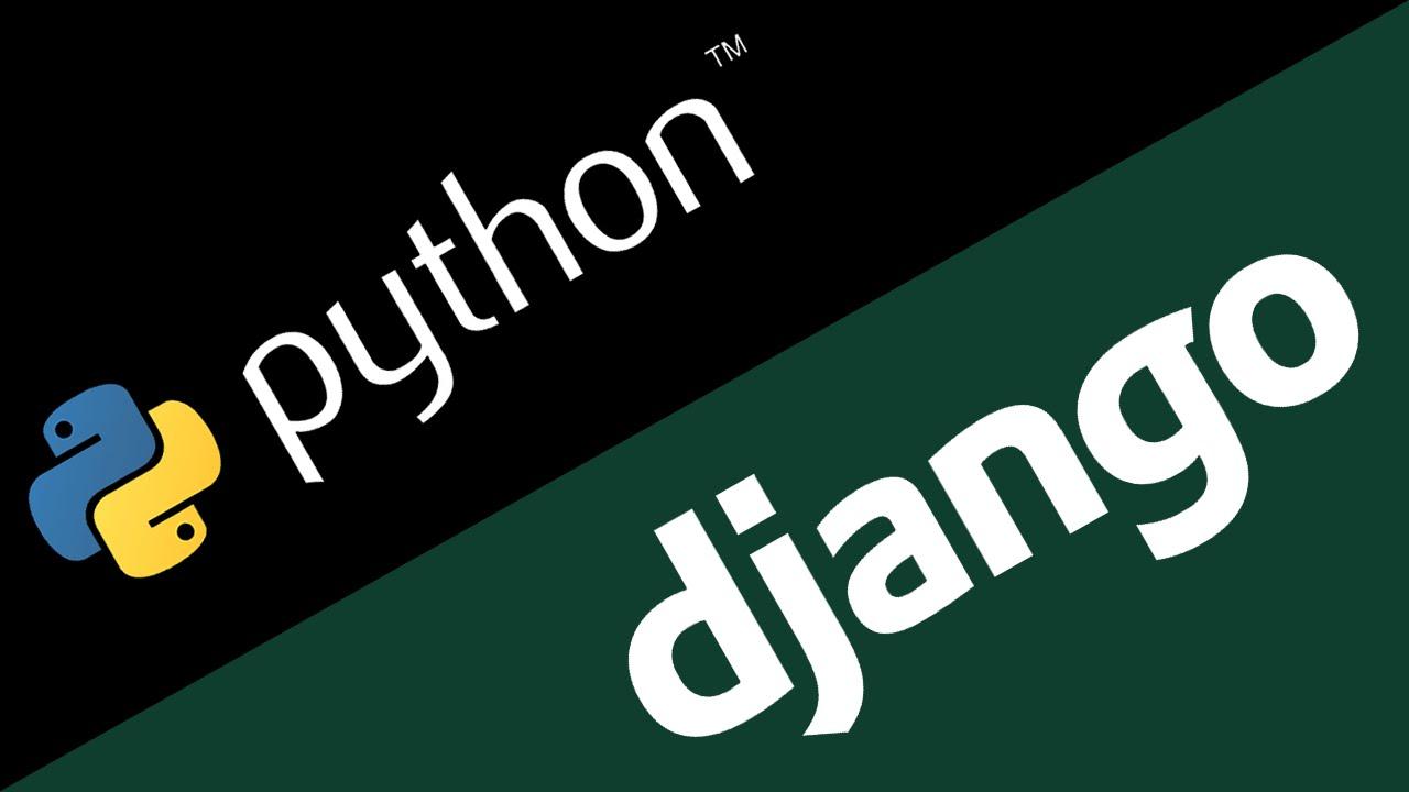Using Django for web development