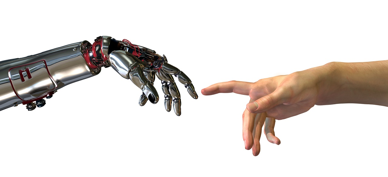 Artificial Intelligence vs Humanity