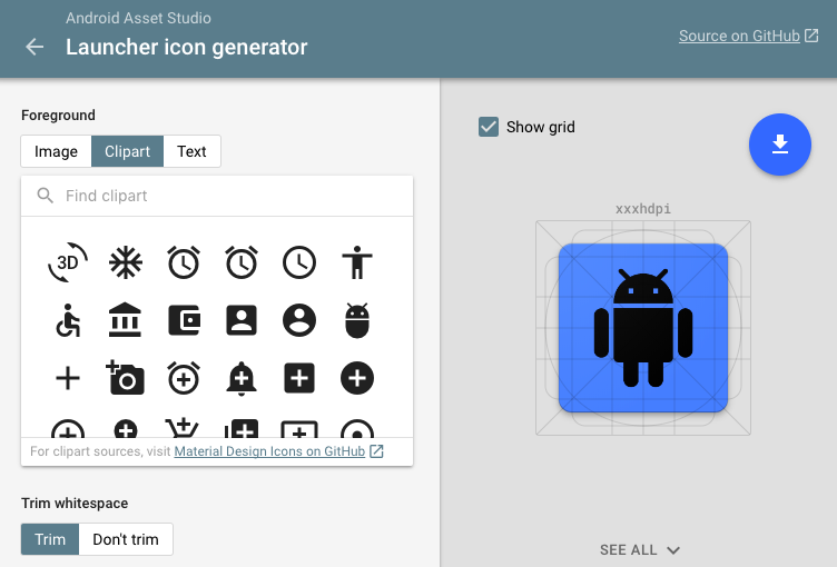 5 Best Tools for Young Android Developers - Android Asset Studio