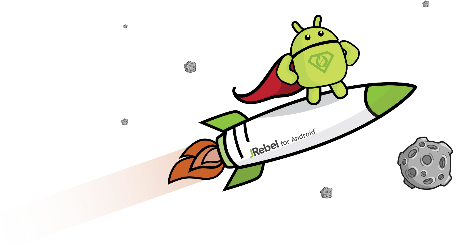 5 Best Tools for Young Android Developers - jRebel for Android