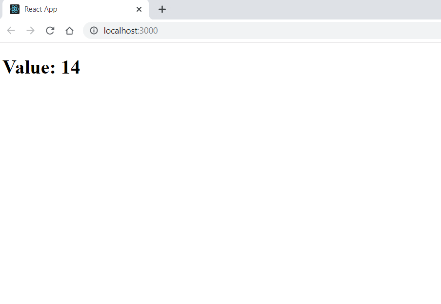 JSX with JavaScript expression in ReactJS App