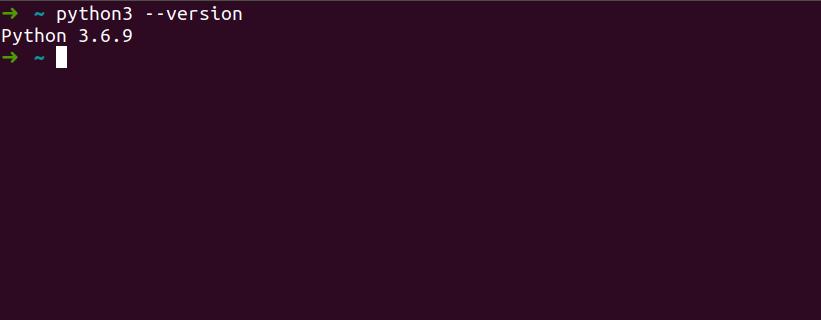 how to install OpenCV on Ubuntu