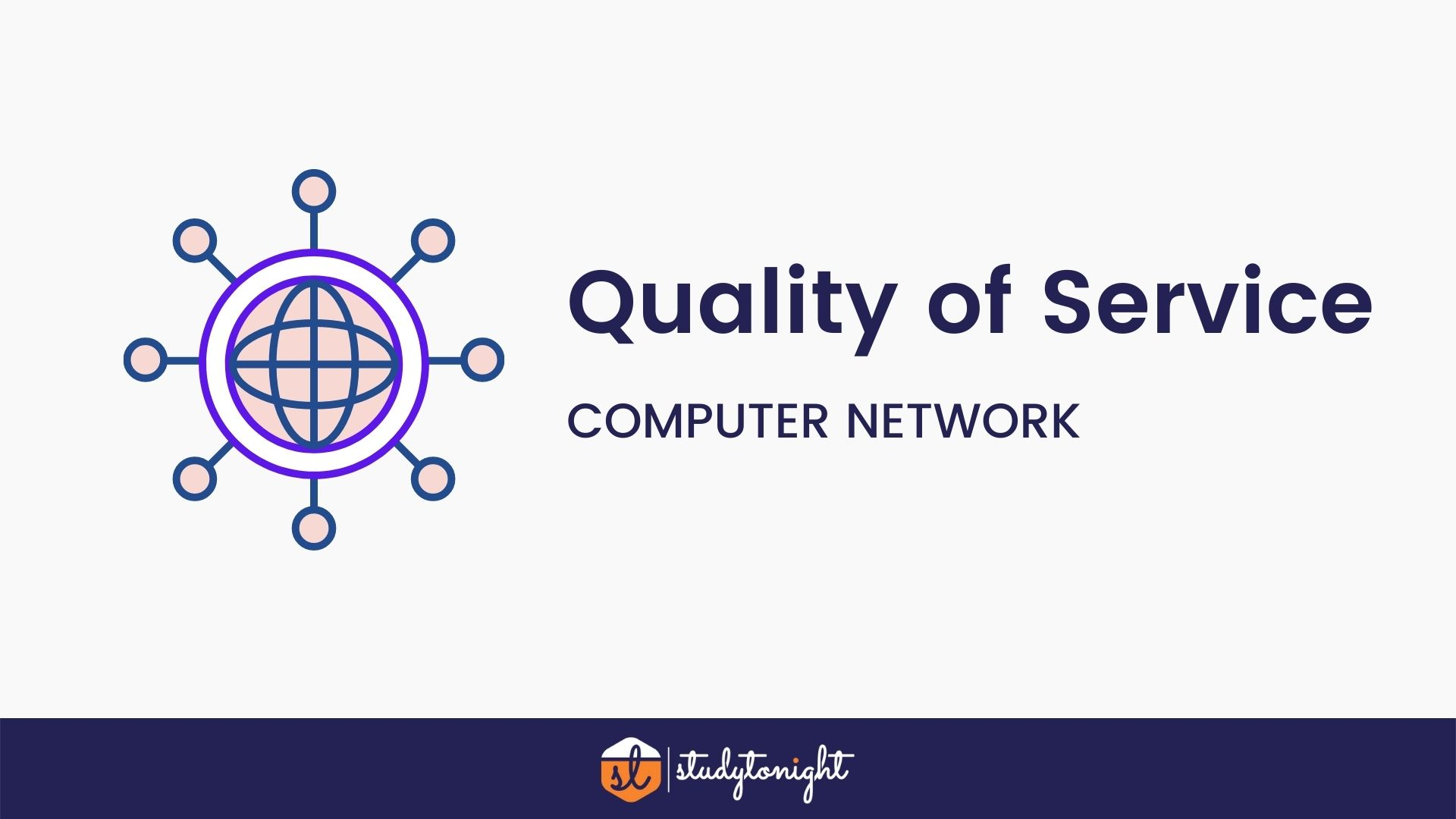 quality of service in computer network