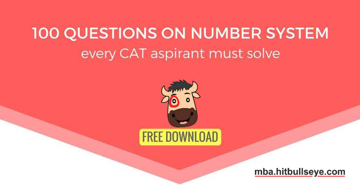 Number System For Cat Number System Concepts For Cat