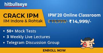 IPM Study Material | IPM Exam Study Material | Best Study Material