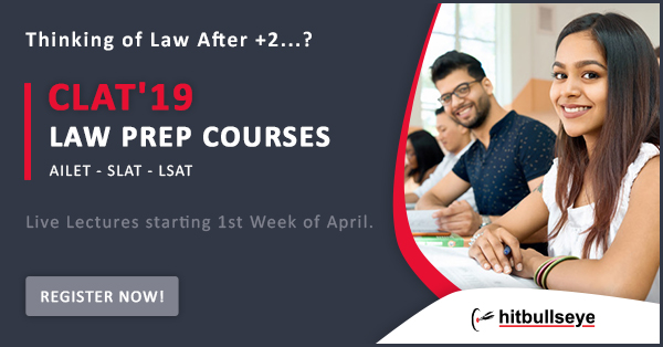 CLAT Course 2019