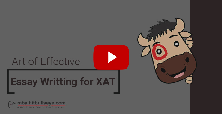 xat essay topics xat essay writing tips strategies bulls eye