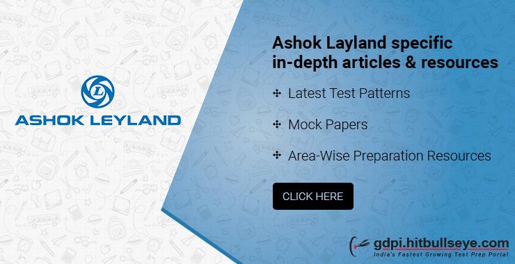 Ashok leyland essay