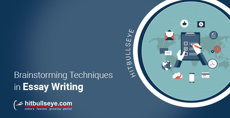 brainstorming techniques for essay writing hitbullseye