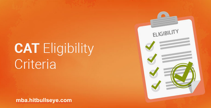 CAT 2019 Eligibility Check Qualification And Criteria